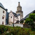 Der Kulturweg der Vögte - Geschichte des Vogtlands zum Anfassen