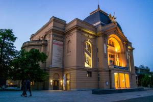 Theater der Stadt Gera