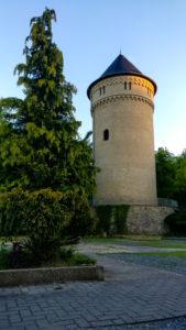 Schloss Osterstein Gera
