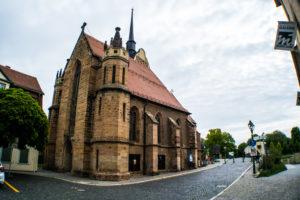 Marienkirche Gera