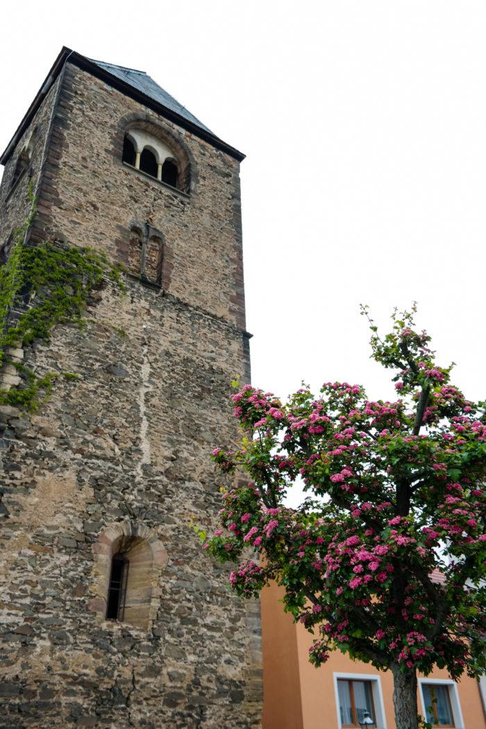 Kirche St. Peter in Weida