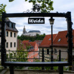 Weida - Unterwegs zwischen Gera, Weida und Wünschendorf (Teil 2)