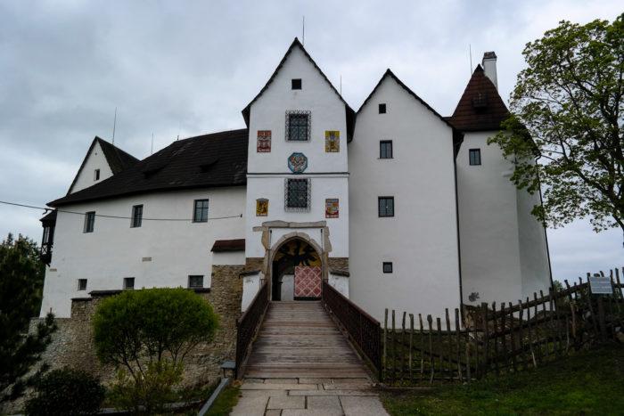 Burg Seefeld