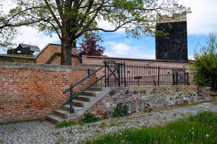 Kaiserpfalz Eger - Cheb