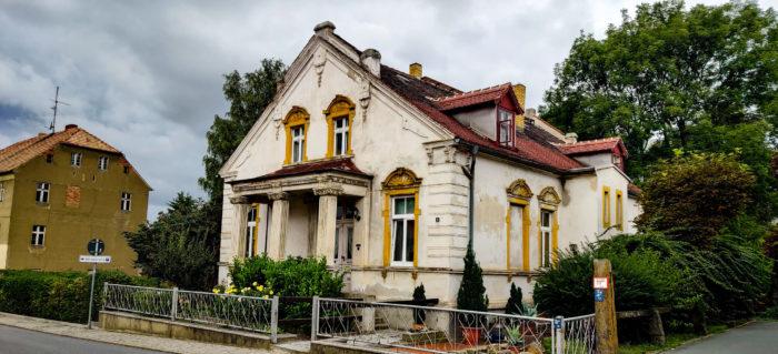 In Reichenbach/ O.L.